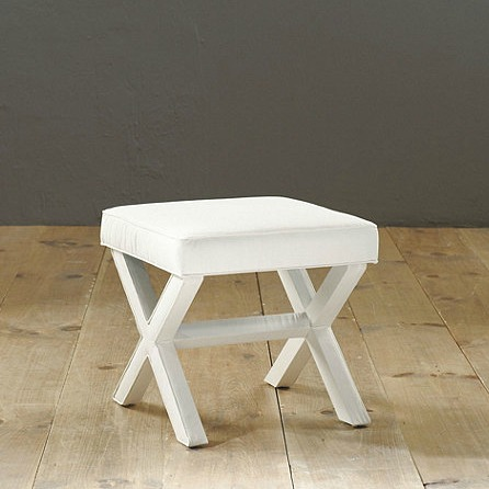 Ballard Designs X-Bench (available in several colors)