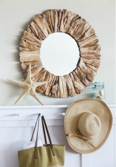 Decorating with Driftwood: Favorite Home Accessories
