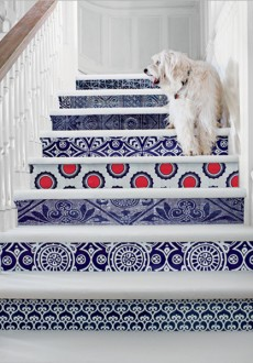 Serena-and-Lily-Patterned-Stairs