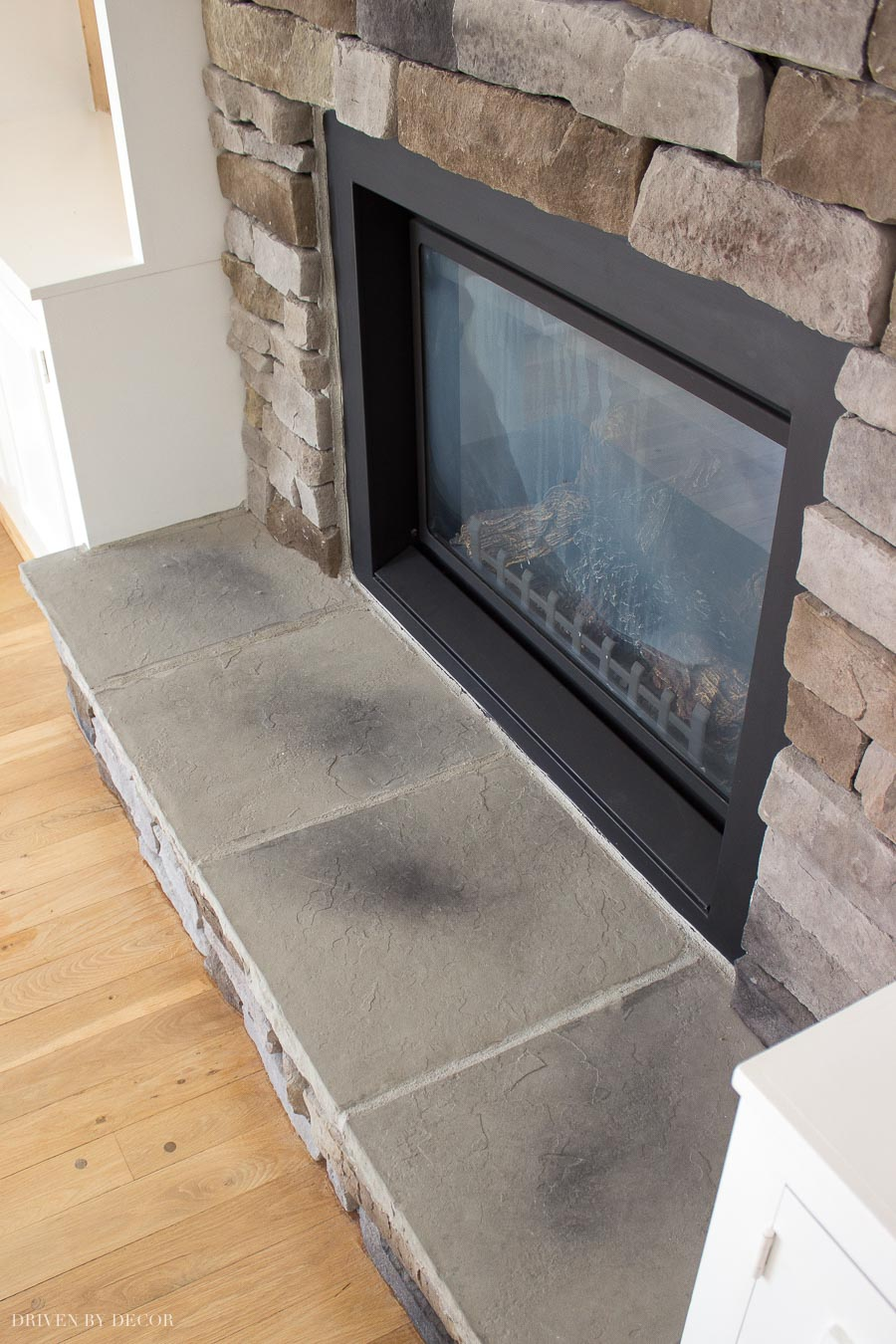 Strange Designing A Stone Fireplace Tips For Getting It Right Interior Design Ideas Inesswwsoteloinfo