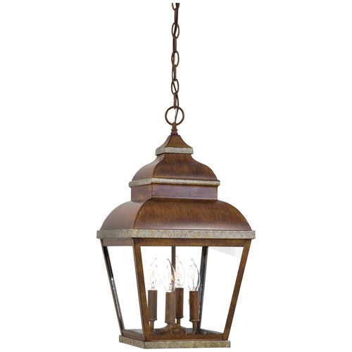 One of many great hanging lantern options in this post!