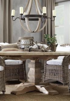 Is Kubu For You?: Kubu Grey Rattan Dining Chairs