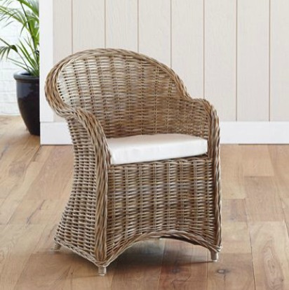 World Market Kubu Rattan Chair