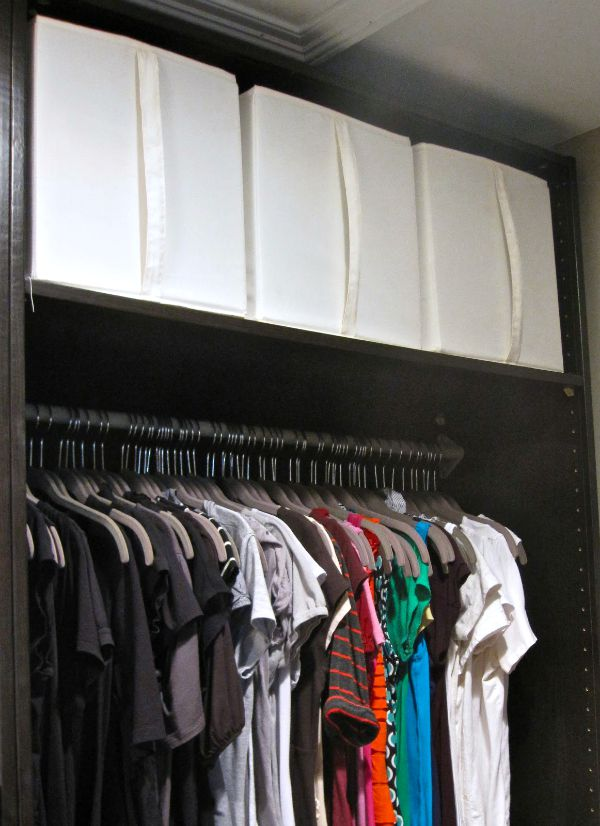 Ikea 39 s pax closet systems an honest review driven by decor for Decor systems