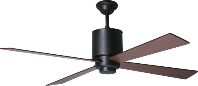 Ten great ceiling fans driven by decor lapa oil rubbed bronze ceiling fan aloadofball Choice Image