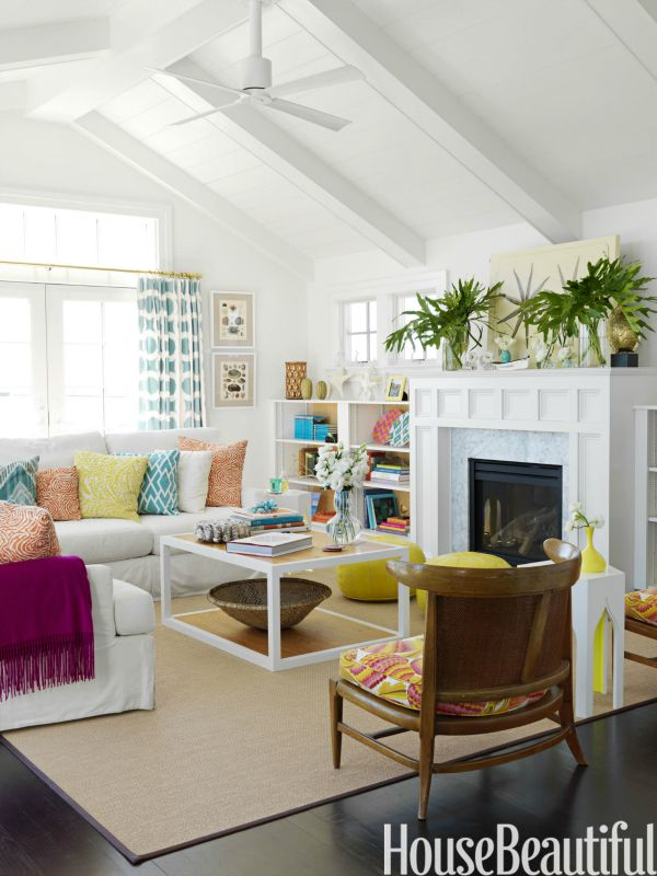 Ten Great Ceiling Fans | Driven by Decor
