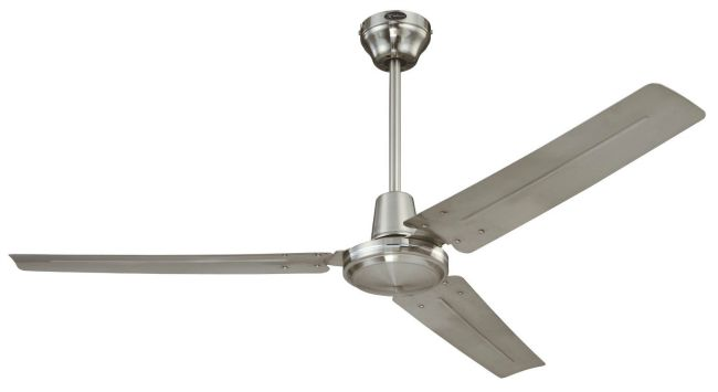 Ten great ceiling fans driven by decor westinghouse 56 inch three blade ceiling fan aloadofball Choice Image