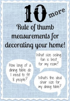 10-more-rule-of-thumb-measurements-final