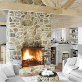 Country-Living-Stone-Fireplace-Olive-Bucket