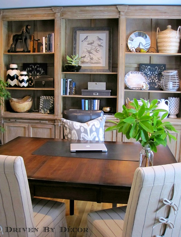 Home Office House Tour