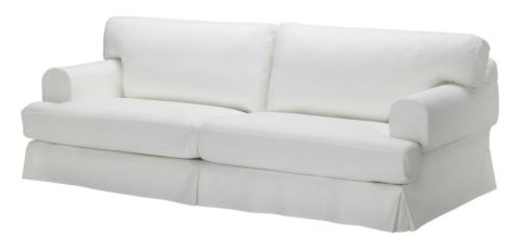 Schlafsofa ikea  Inexpensive Sofas: A Better Choice than IKEA's EKTORP? | Driven by ...