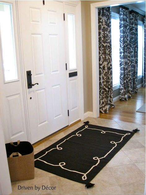 A Great Online Source for Inexpensive Area Rugs