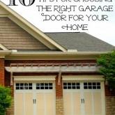Ten-Tips-for-Choosing-the-Right-Garage-Door-for-Your-Home