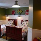 Traffic-signs-bedroom