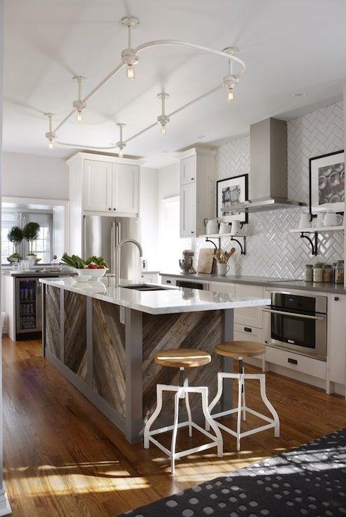 Stikwood Kitchen Backsplash Kitchen Design Ideas