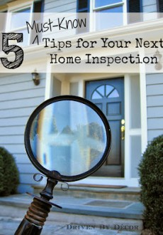 Home Inspections: 5 Must-Know Tips