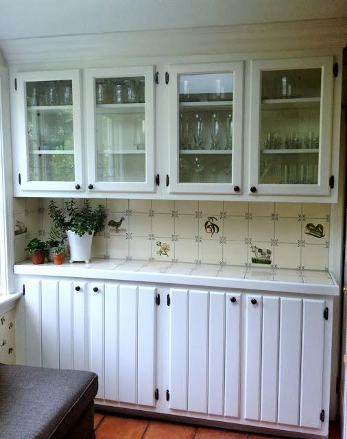 Butcher Block Countertops in the Kitchen