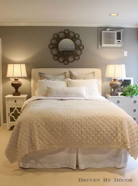 Guest Room Makeover – The Reveal!