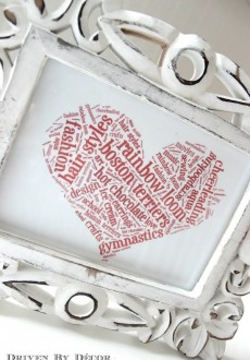 8 Simple Steps to Using Tagxedo to Create Personalized Word Cloud Art