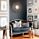 settee-on-black-focal-wall-paint