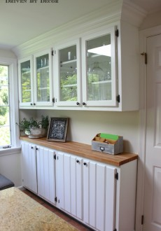 Kitchen Desks: Tips For What To Do With Them