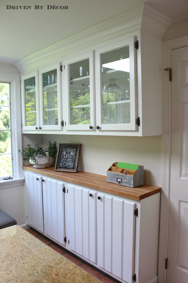 Kitchen Desks Tips For What To Do With Them Driven By Decor