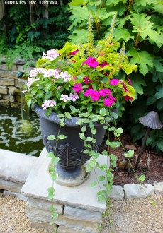 Flowers for Outdoor Planters: Creating the Perfect Mix