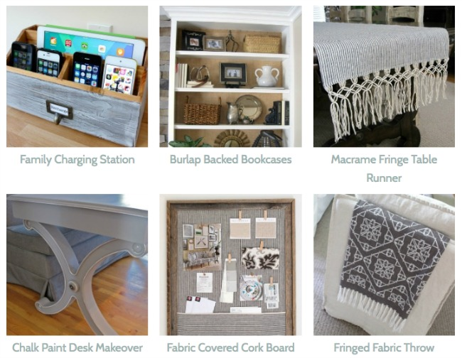 Driven by Decor Projects