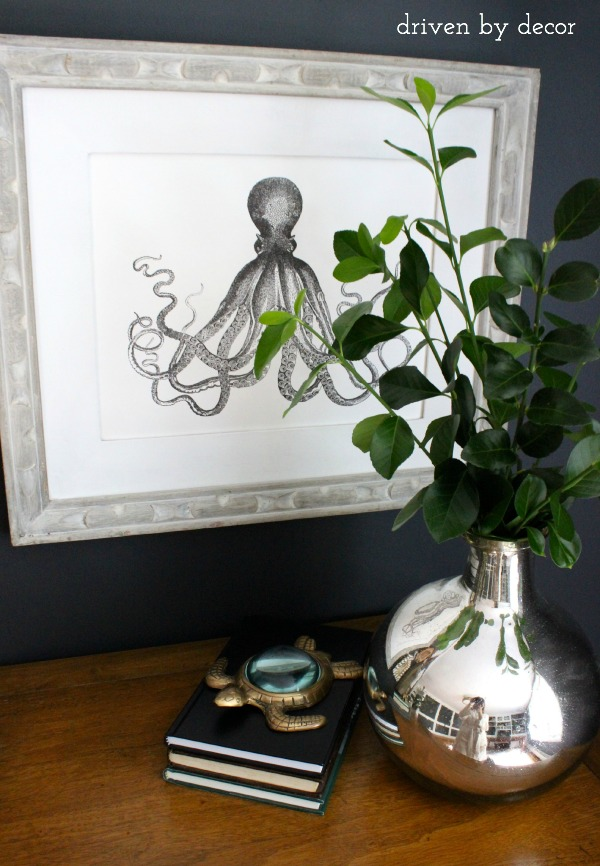 Driven by Decor - Free Printable Art
