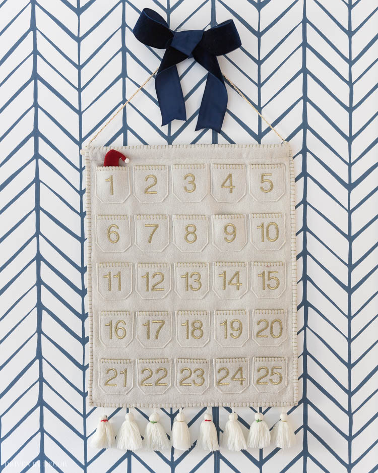 The cutest advent calendars of 2018!