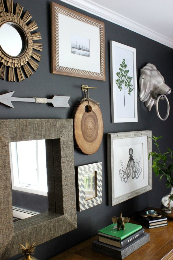 How to hang artwork must have tips driven by decor Art for office walls