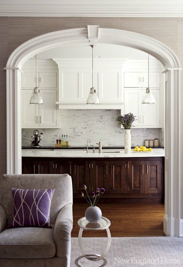 Doorway Molding Design Ideas Driven By Decor