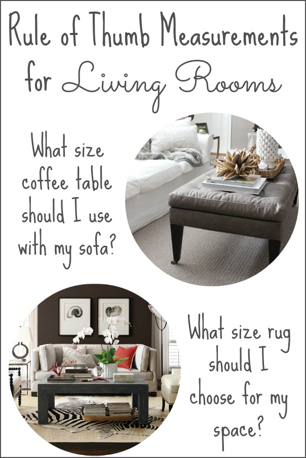 Decorating your living room must have tips driven by decor - What size tv to get for living room ...