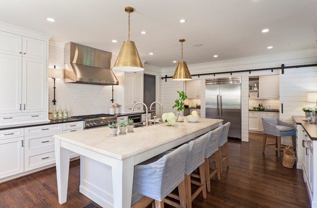 Design: Advanced Renovations | Photography: Jim Schmid Photography