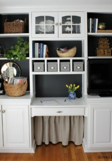 Bookcases – It's All About The Styling!