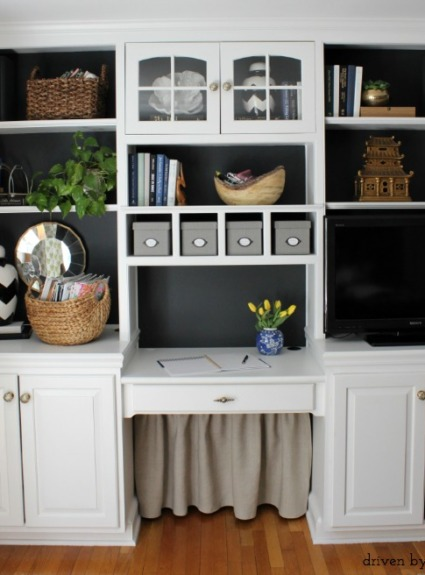 My Five Favorite Tips for Organizing Your Home