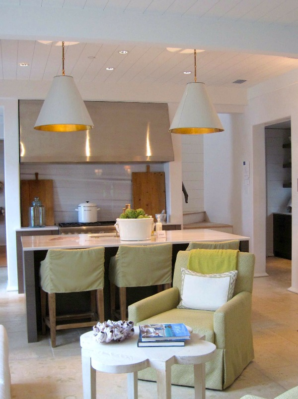Coastal Living's 2012 Ultimate Beach Home via Driven by Decor