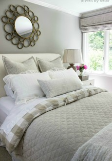 8 Simple Steps to Making the Perfect Bed