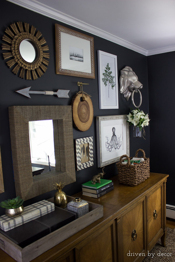 My 2015 Summer Home Tour Driven By Decor