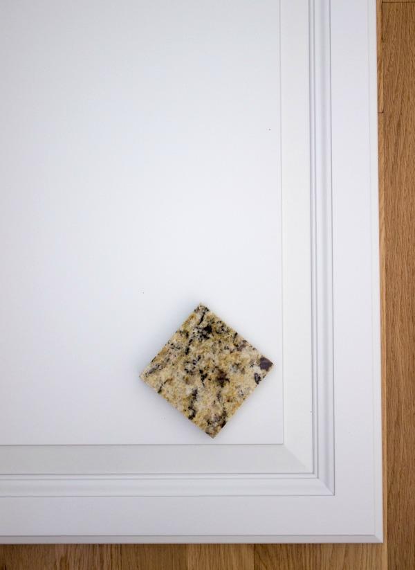 My Favorite Inexpensive Granites (& Some Kitchen Progress!) | Driven