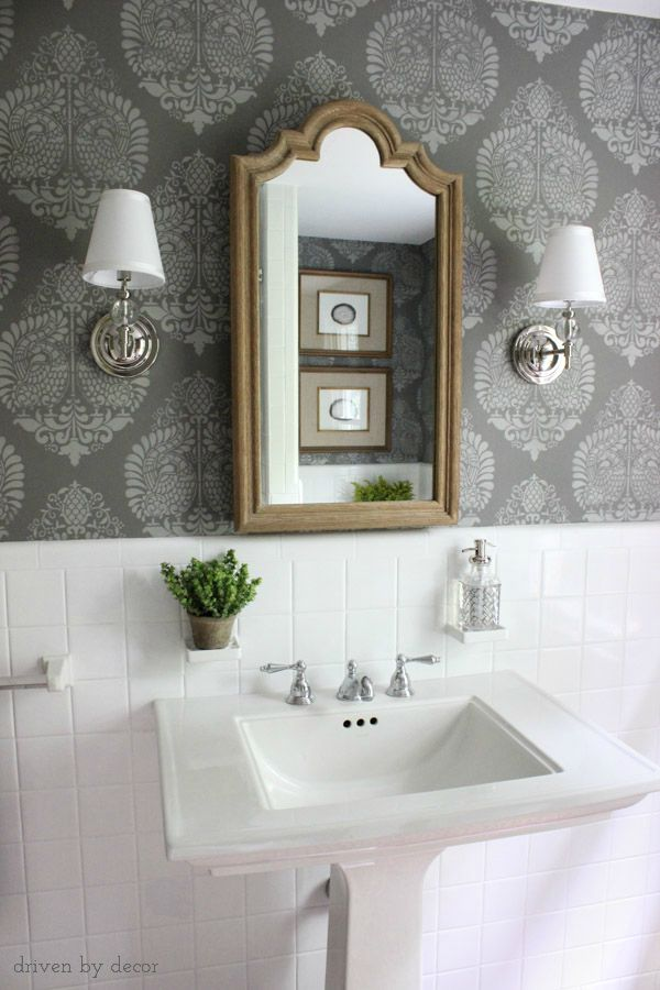 Must-Have Lighting Tips - How high and far apart to hang sconces