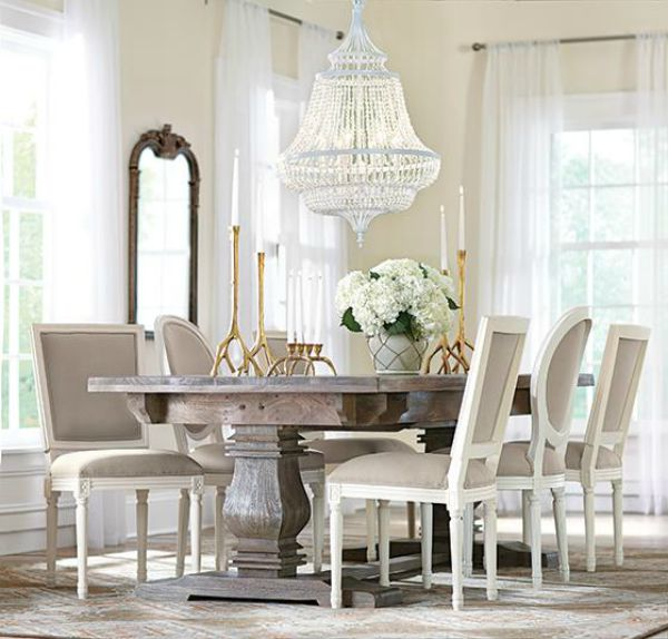 Home Decorators Aldridge Dining Table