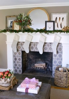 Continuing on My 2015 Christmas Home Tour