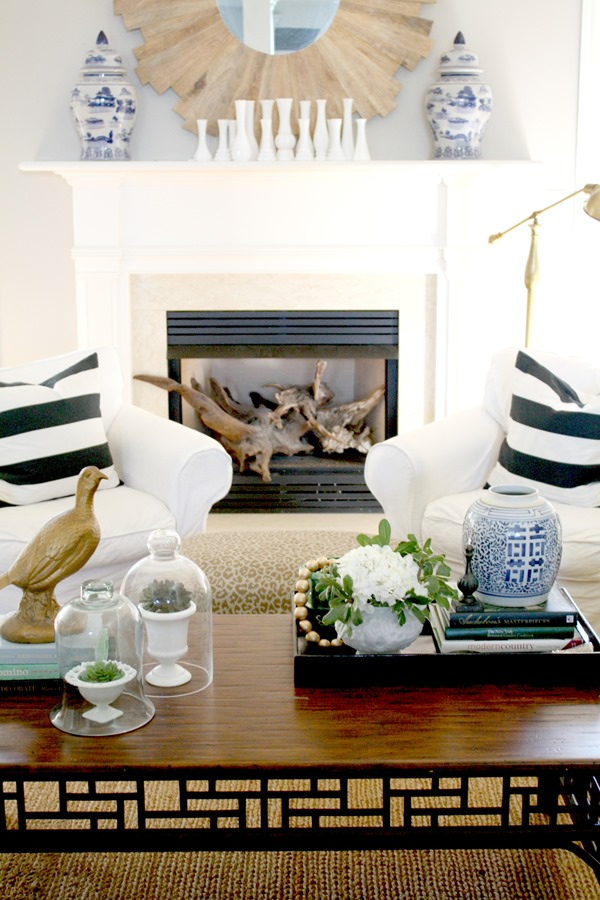 Attractive Coffee Table Decorating Ideas By Emily Clark