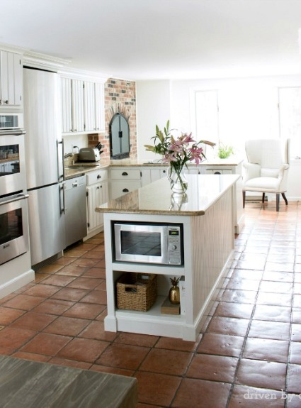 How to Organize Your Kitchen on a Budget!