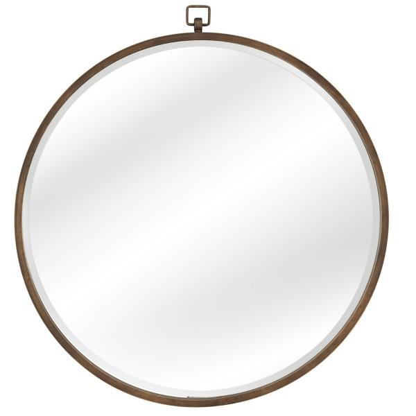 Quinn Wall Mirror - Bassett Mirror Company