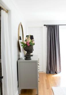 One Room Challenge Master Bedroom Reveal!