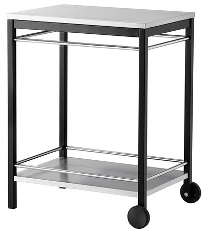 IKEA KLASEN serving cart