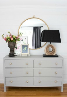 The Best Inexpensive Headboards, Nightstands, & Dressers