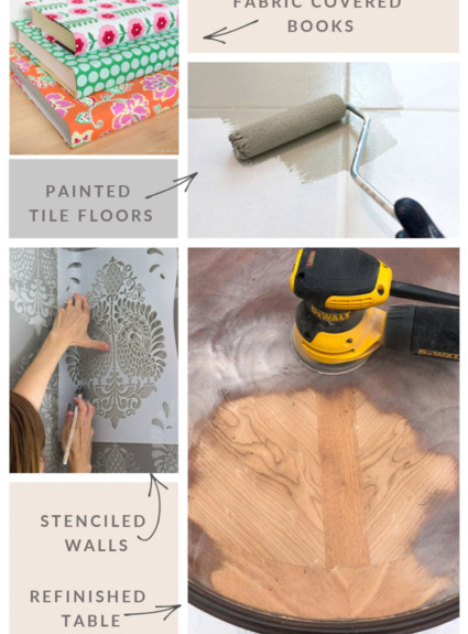 Ten Favorite DIY Projects to Try!